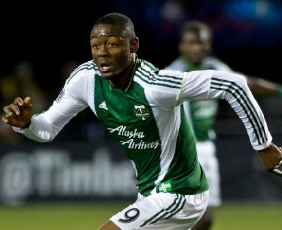 Fanendo Adi breaks more goal records with MLS kings Portland Timbers