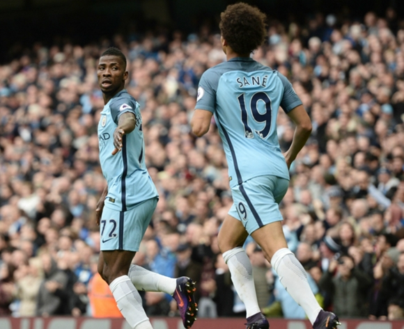 Iheanacho vows Manchester City will be back winning again