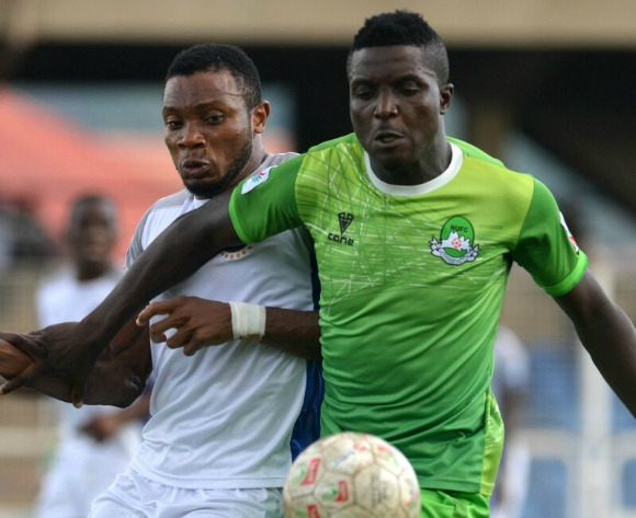 Nasarawa delighted they are on cusp to cup history