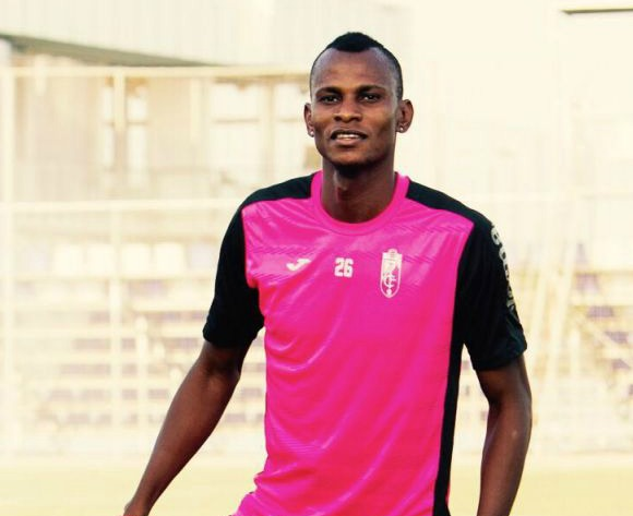 Defence or midfield? Puzzled Uche Agbo in Granada squad for Atletico clash