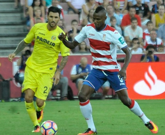Uche Agbo: I will fight for Granada shirt after coach sacked