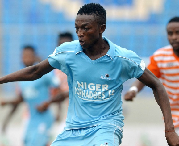 Tornadoes ace Wassa top target for Rivers United, Rangers, Enyimba