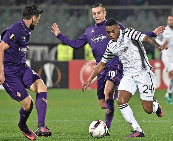 (WATCH) Garry Rodrigues' wonder goal in win over Fiorentina