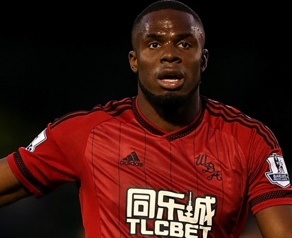 Victor Anichebe gets first Sunderland start