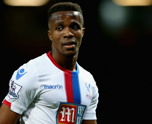 Wilfried Zaha to fill Gervinho void at AFCON 2017?