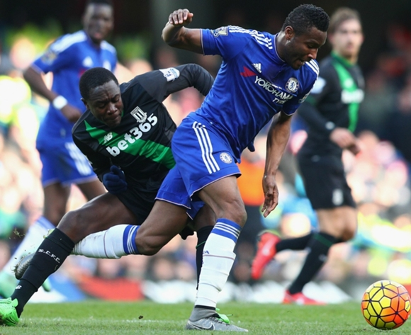 11 Premier League matches on, Mikel still out in the cold at Chelsea