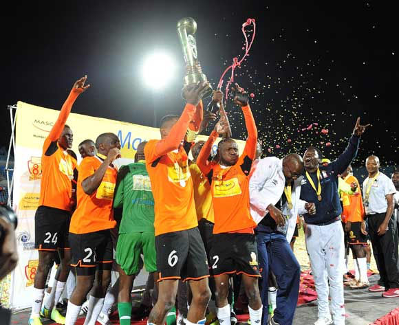 Orapa United confirm participation in CAF Confederation Cup