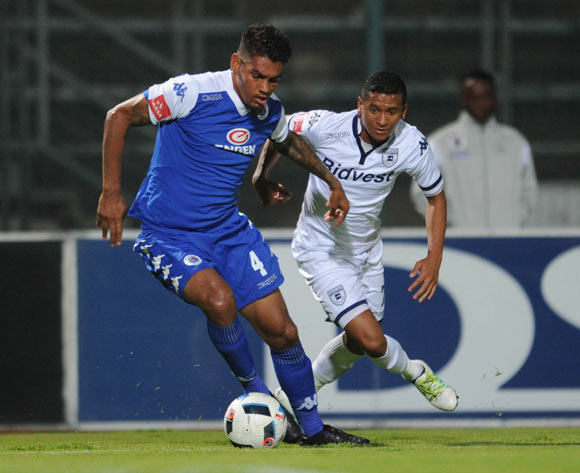 Africa Stars Watch: SuperSport United 2-0 Bidvest Wits - As It Happened