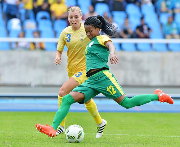 Banyana Banyana thump Egypt to storm into semis