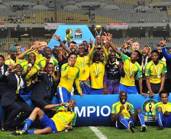 CAF competitions receive major prize-money increase