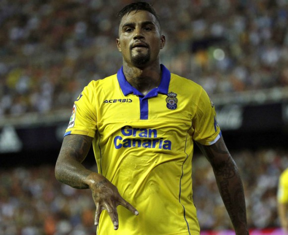 Kevin-Prince Boateng helps Las Palmas to 3-1 win over Athletic