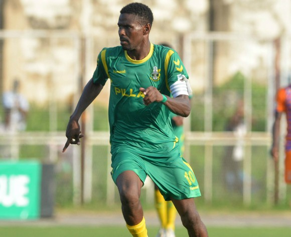 Bereaved skipper Rabiu Ali quits Kano Pillars camp