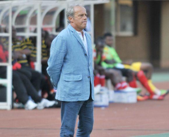 Congo part ways with coach Pierre Lechantre