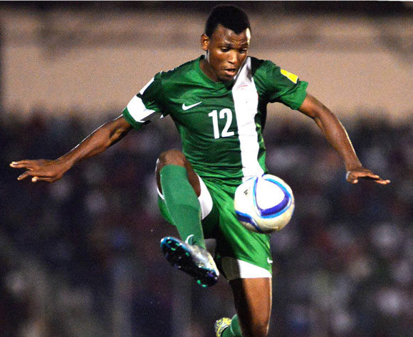 Eagles injury concerns Shehu, Ideye, Balogun train fully today