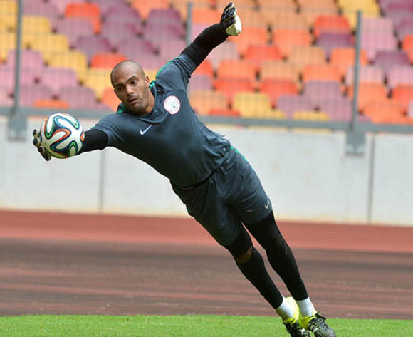 OFFICIAL: Carl Ikeme out of Algeria World Cup qualifier