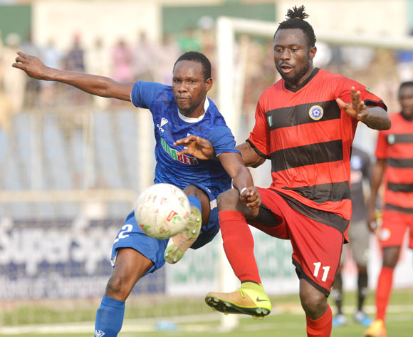 Okpotu set to add to Akwa United fire power