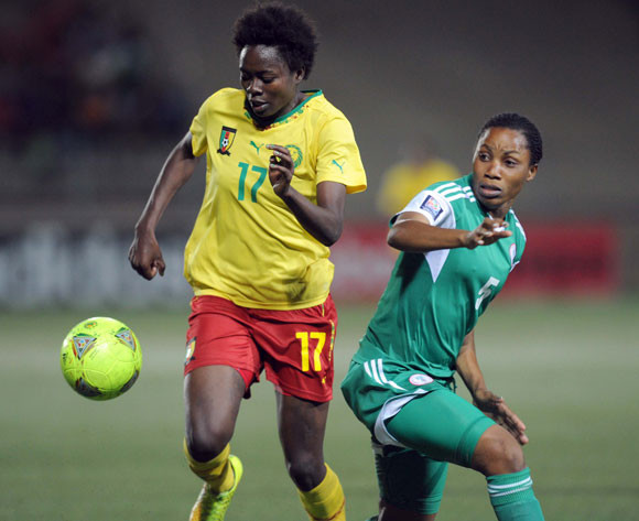 Nigeria's Falcons to smash past Kenya to avoid rampant hosts Cameroon
