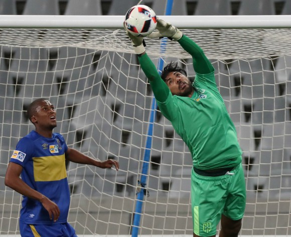 Walters emotional to face Maritzburg