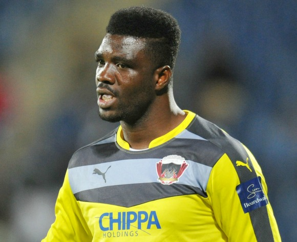 Rohr confirms Akpeyi will be in goal against Algeria