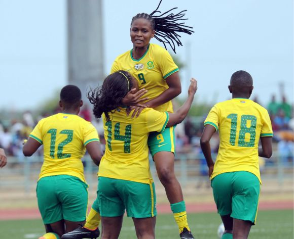 Boastful Banyana Banyana stand between Nigeria and 10th AFCON crown