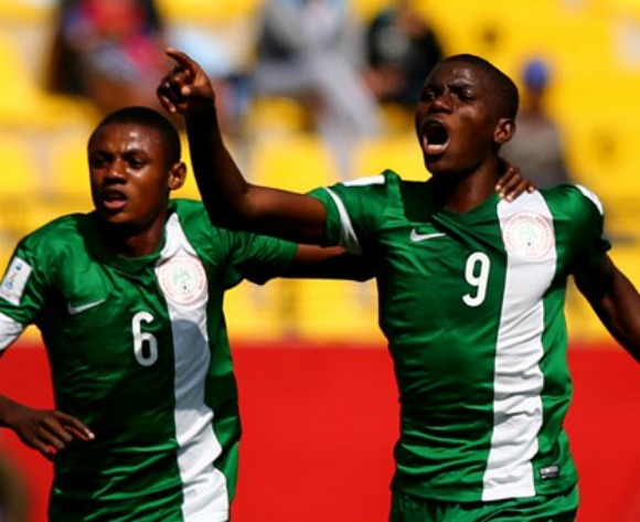 OPINION: Celebrating Super Eagles at the detriment of Nigeria's youth teams