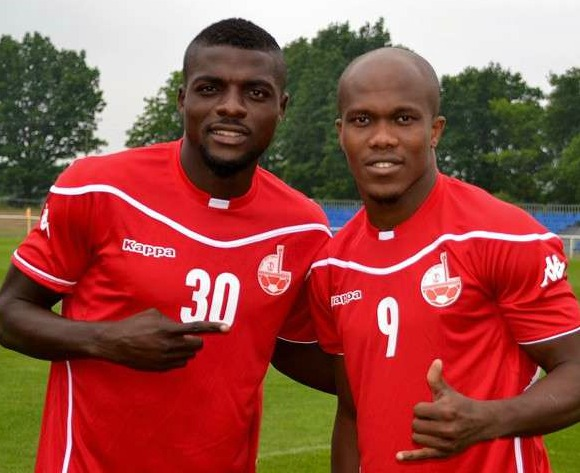 Europa League star Nwakaeme open to Super Eagles action