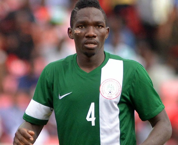 Chelsea loanee Omeruo favourite to play Eagles right back