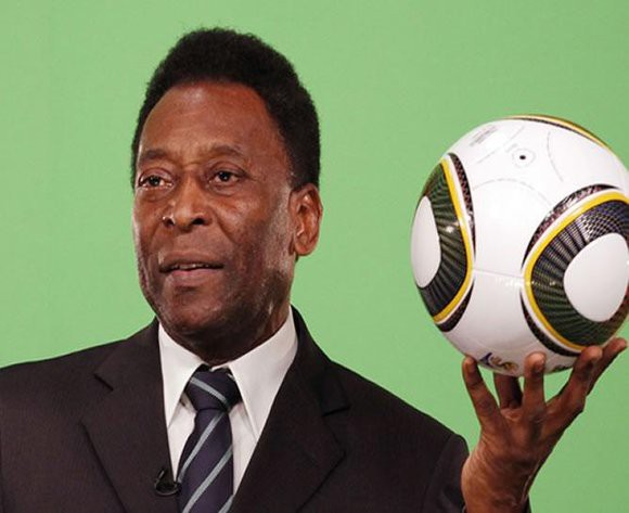 AF EXCLUSIVE: Pele asked to refund $300,000 by Akwa Ibom Govt.