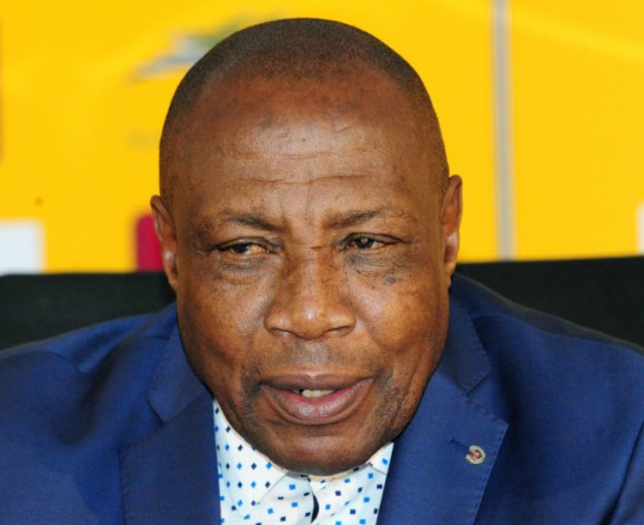 Shakes Mashaba's DC hearing set for the 1st of December
