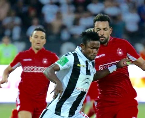 Kingsley Sokari targets Euro move, Super Eagles comeback