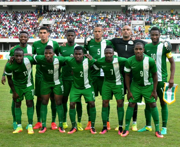 Nigeria want to be at 2018 World Cup - Mikel