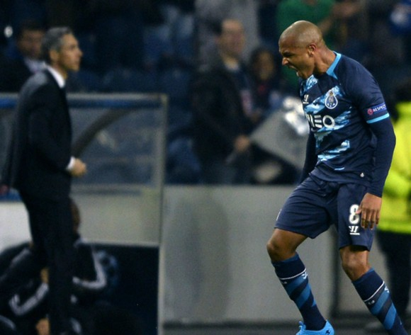 Porto hope to delay Yacine Brahimi's departure for AFCON