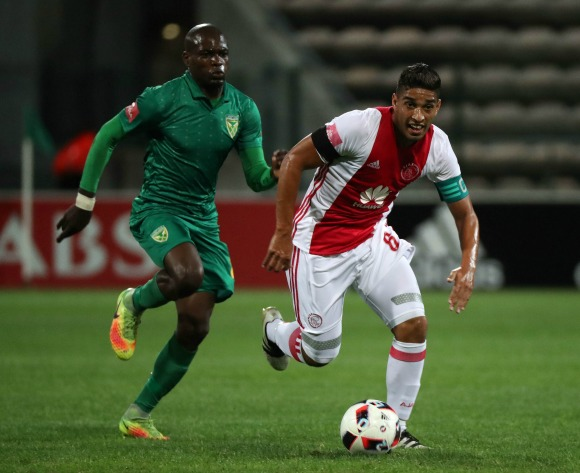 Paulse takes Ajax to victory over Arrows
