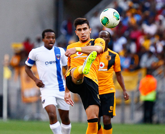 Chippa, Chiefs both desperate for victory