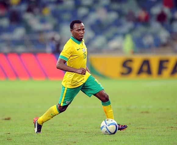 "May Mahlangu out for ""several months"" after muscle injury"