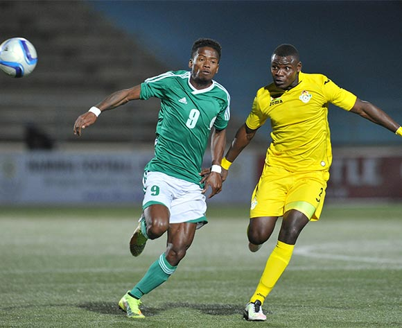 Zimbabwe's Muroiwa fit for AFCON