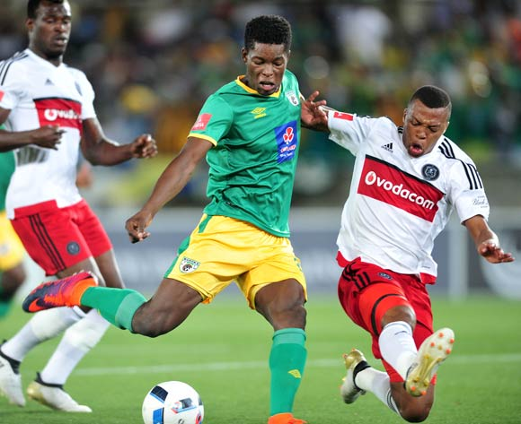 Baroka take aim at Golden Arrows