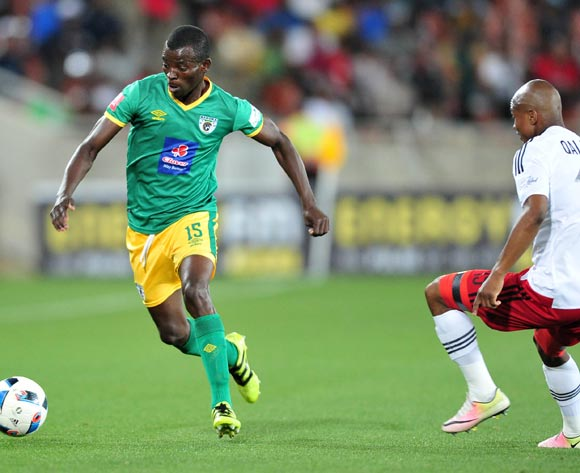 Draw kings Baroka and Maritzburg set for Sunday clash