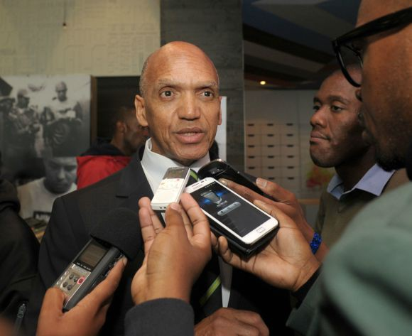 SAFA to appoint new coach in February