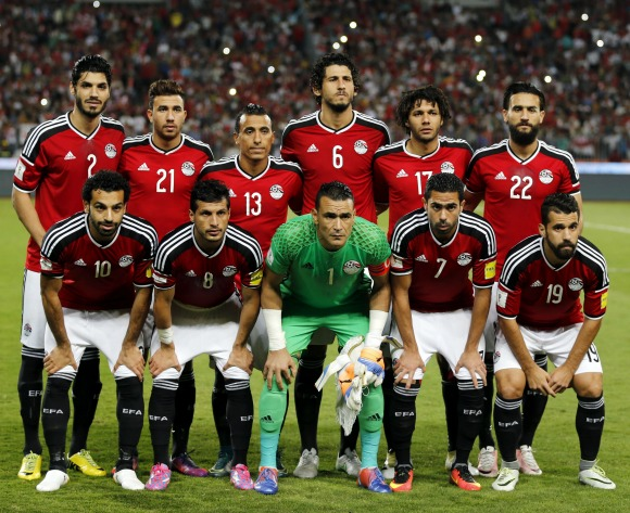 Pharaohs wants to take 2018 qualifiers to Cairo