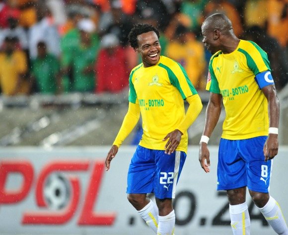 Sundowns back with a bang as Absa Premiership wraps up for 2016