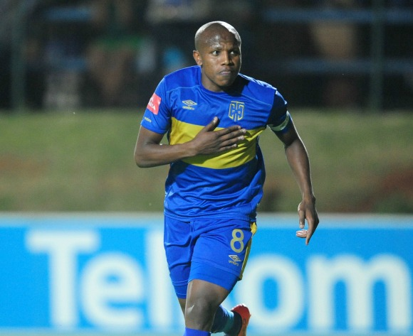 Cape Town City look to continue fine form