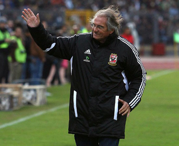 Shikabala should have stayed with Al Ahly - Manuel Jose