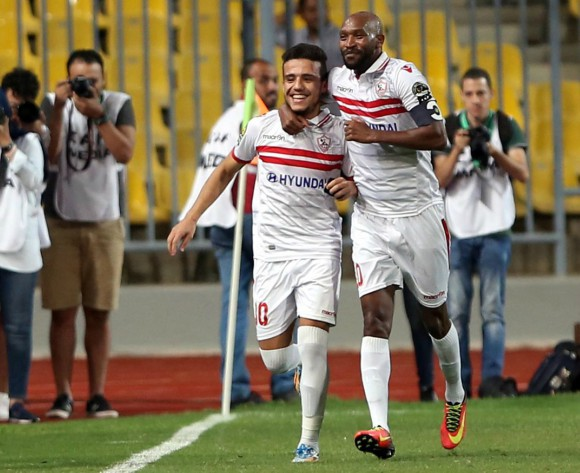 Zamalek delegation travel to Italy for Mostafa Fathi transfer