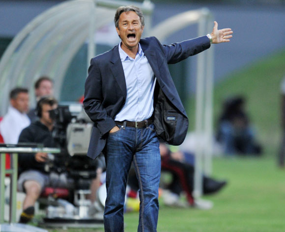 Could Muhsin Ertugral Be The Next Bafana Coach?