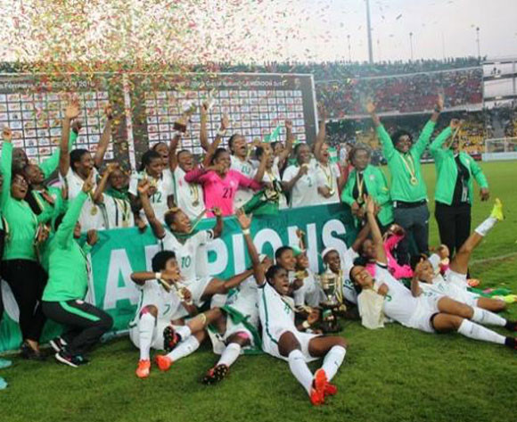 Protesting Falcons vow to embarrass NFF, 'they can't fool us again'