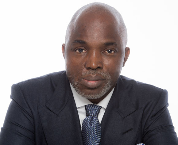 Pinnick to bankroll own CAF campaign, ready with $ million war chest