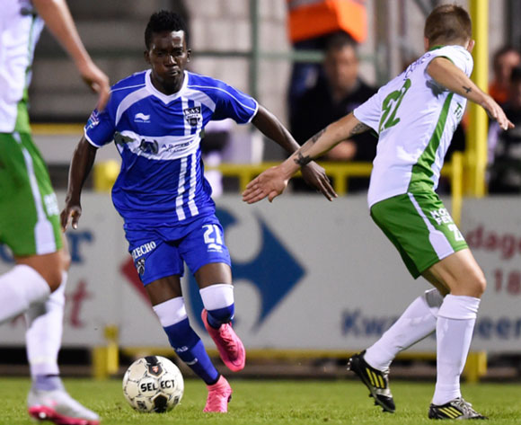 Man of the match Onyekuru says target remains survival in Belgian top flight