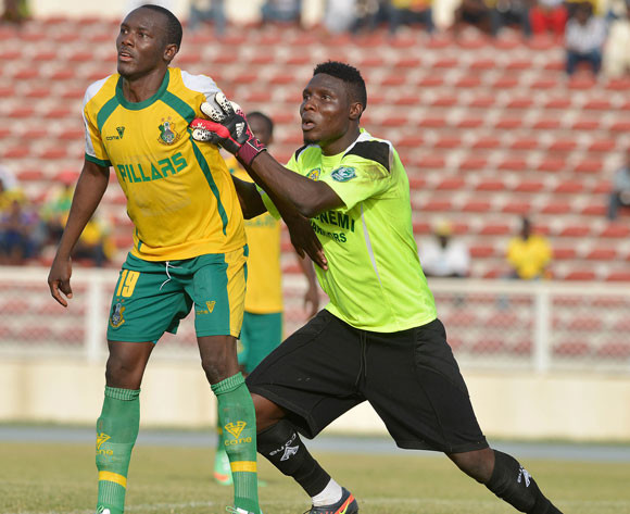 5 Kano Pillars stars team up with Gombe United