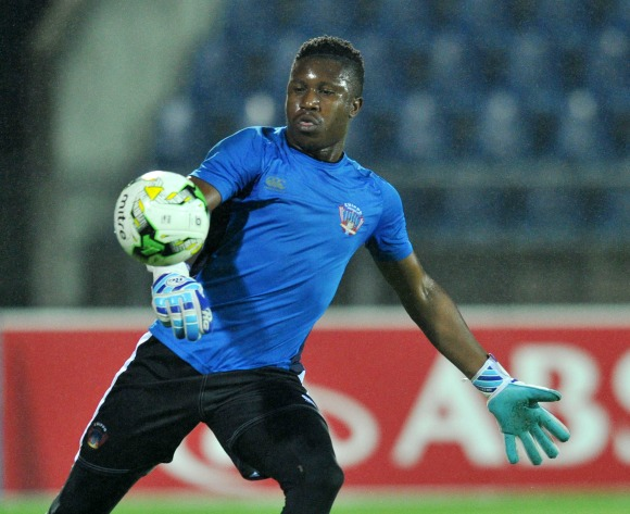 Chippa's Dlamini reflects on Chiefs win